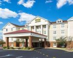 Dover Delaware Hotels - Mainstay Suites Dover