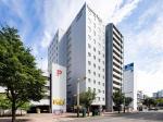 Hokkaido Japan Hotels - Comfort Hotel Sapporo Susukino