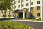 Speedway Indiana Hotels - Candlewood Suites Indianapolis Downtown Medical District