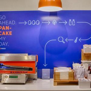Holiday Inn Express & Suites - Denton - Sanger