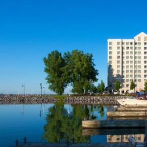 Rogers K-Rock Centre Hotels - Residence Inn Kingston Water's Edge