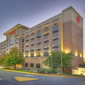 Hotels near UMBC Fieldhouse - Sheraton Baltimore Washington Airport Hotel