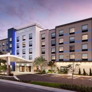 Fairfield Inn & Suites by Marriott Wellington-West Palm Beach