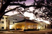 Springhill Suites By Marriott Vero Beach