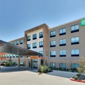 Holiday Inn Express & Suites Fort Worth North -Northlake