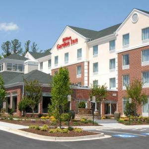 Hotels near Frederick Brown Jr. Amphitheater - Hilton Garden Inn Atlanta Peachtree City