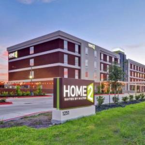 Home2 Suites by Hilton La Porte