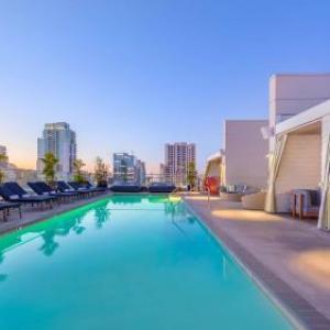 Andaz San Diego-a concept by Hyatt