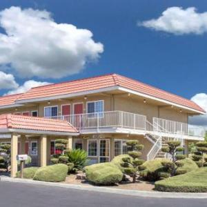 Hotels near Turlock Community Theatre - Days Inn By Wyndham Turlock