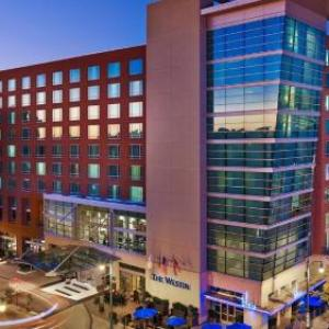 Gibson Rooftop Hotels - The Westin Memphis Beale Street