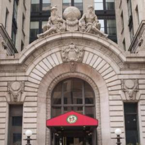 Hotels near 5th Regiment Armory - Kimpton Hotel Monaco Baltimore Inner Harbor