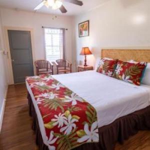 Hotels near Kauai War Memorial Convention Hall - Kauai Palms Hotel