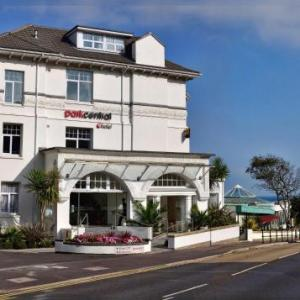 Bournemouth International Centre Hotels - Park Central Hotel