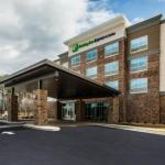 Holiday Inn Express & Suites Atlanta N -Woodstock