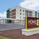 Home2 Suites Green Bay