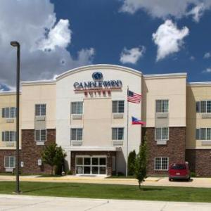 Candlewood Suites Champaign-Urbana University Area an IHG Hotel