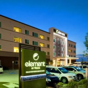 Irving Bible Church Hotels - Element Dallas Fort Worth Airport North