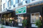 Brooklyn New York Hotels - Quality Inn Near Sunset Park