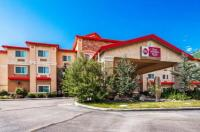 Best Western Plus Canyon Pines Image