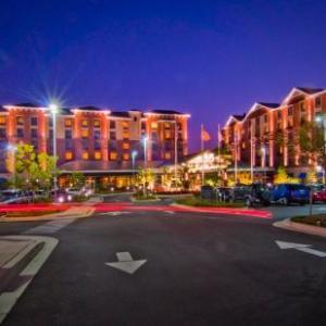 Hilton Garden Inn Rockville -Gaithersburg