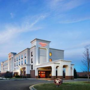 Hotels near Pike Performing Arts Center - Hampton Inn Indianapolis Northwest
