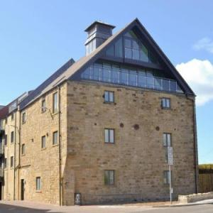 Alnwick Old Brewery Apartment
