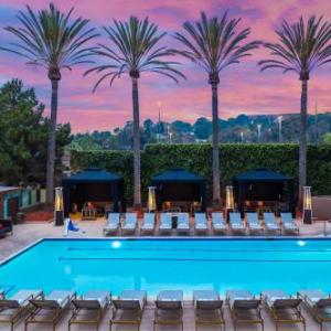 Torrey Pines High School Hotels - San Diego Marriott Del Mar