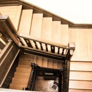 Historic Benner Mansion