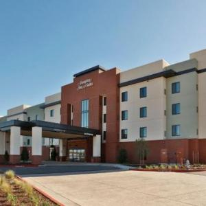 Hampton Inn & Suites Sacramento At Csus