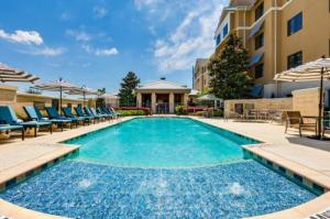 Homewood Suites By Hilton Dallas/allen