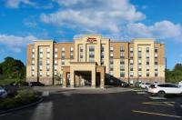 Hampton Inn - Suites by Hilton Barrie Ontario Canada