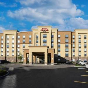 Hotels near Bayfield Mall - Hampton Inn - Suites by Hilton Barrie Ontario Canada