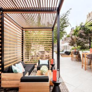 Film Forum New York Hotels - The Dominick Hotel