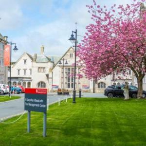 Hotels near Bangor University - The Management Centre