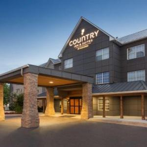 Country Inn & Suites by Radisson Jackson-Airport MS