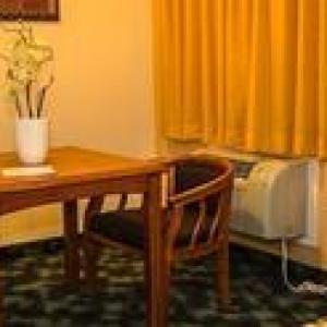Fox Theater Pomona Hotels - Sunset Motel