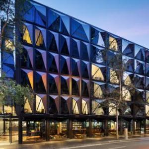 West Hotel Sydney Curio Collection by Hilton