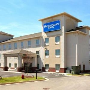 Howard Johnson by Wyndham Augusta-Fort Gordon