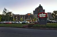 Hampton Inn And Suites East Hartford Image