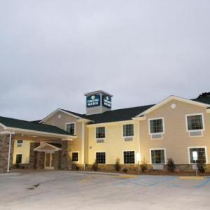 Cobblestone Inn And Suites Vinton La
