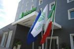 Vimercate Italy Hotels - Holiday Inn Milan Nord Zara, An IHG Hotel
