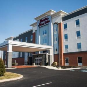 Hampton Inn & Suites Warrington Horsham