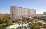 Bay Lake Florida Hotels - Hilton Orlando Bonnet Creek