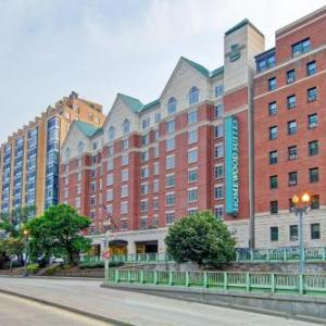Homewood Suites by Hilton Washington D.C. Downtown
