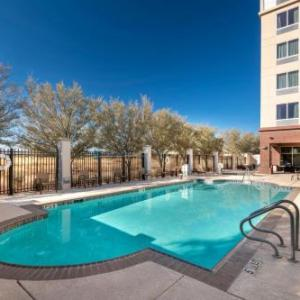 Fairfield Inn and Suites Phoenix Chandler Fashion Center