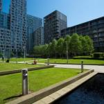 River Walk Suite -Canary Wharf