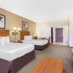 Days Inn By Wyndham Phenix City Near Fort Benning