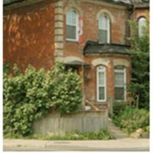 Albert Pimbletts Downtown Toronto Bed/breakfast