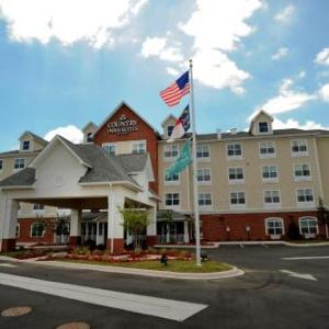 Hotels near North Carolina Transportation Museum - Country Inn & Suites By Carlson Concord / Kannapolis