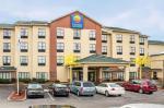 Mogadore Ohio Hotels - Comfort Inn & Suites Kent